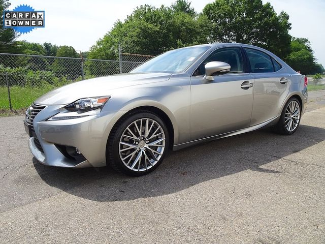 2016 Lexus IS 300 300 Madison, NC 6