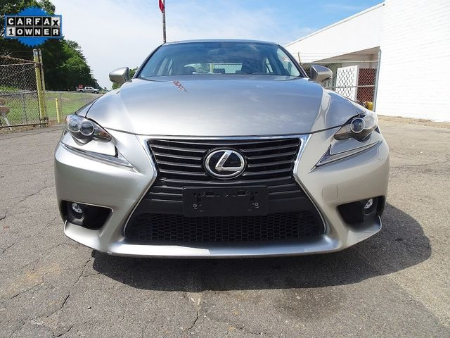 2016 Lexus IS 300 300 Madison, NC 7