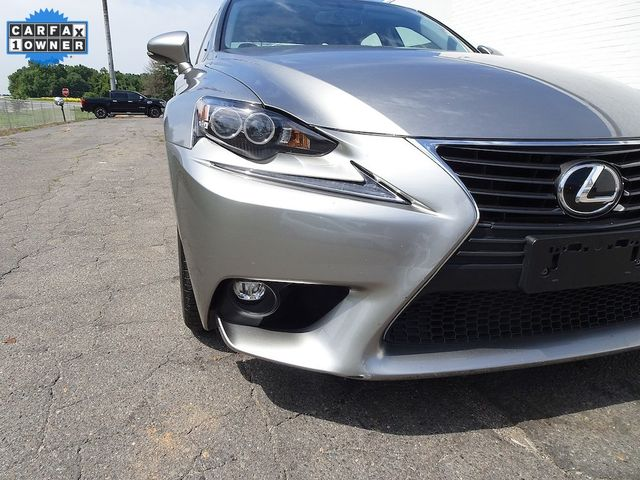 2016 Lexus IS 300 300 Madison, NC 8