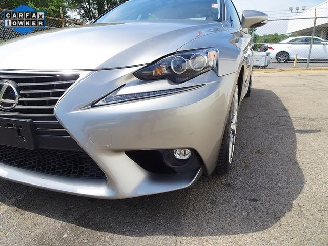 2016 Lexus IS 300 300 Madison, NC 9