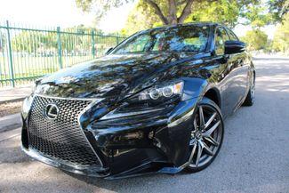 2016 Lexus IS 300 in Miami, FL 33142