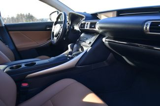 2016 Lexus IS 300 Naugatuck, Connecticut 8