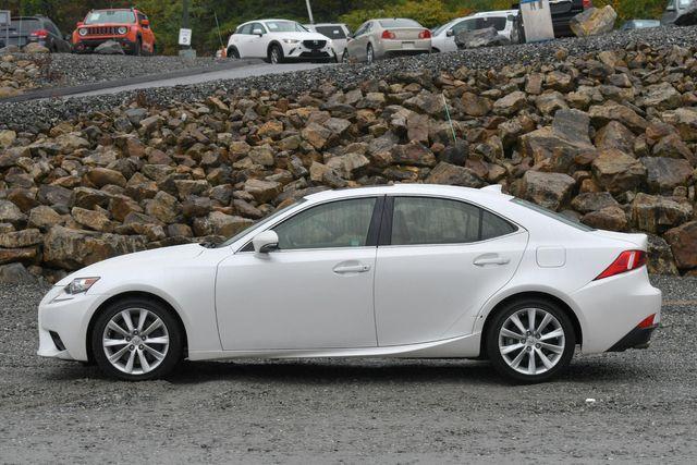 2016 Lexus IS 300 Naugatuck, Connecticut 1