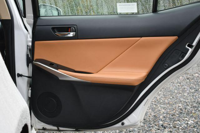2016 Lexus IS 300 Naugatuck, Connecticut 11