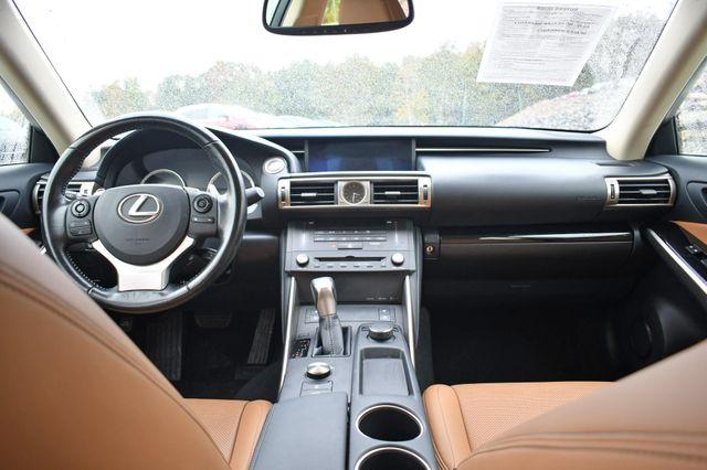 2016 Lexus IS 300 Naugatuck, Connecticut 16
