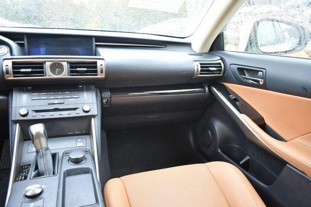 2016 Lexus IS 300 Naugatuck, Connecticut 17