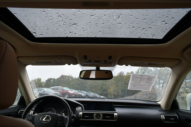 2016 Lexus IS 300 Naugatuck, Connecticut 18