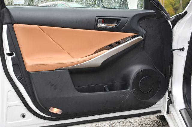2016 Lexus IS 300 Naugatuck, Connecticut 19