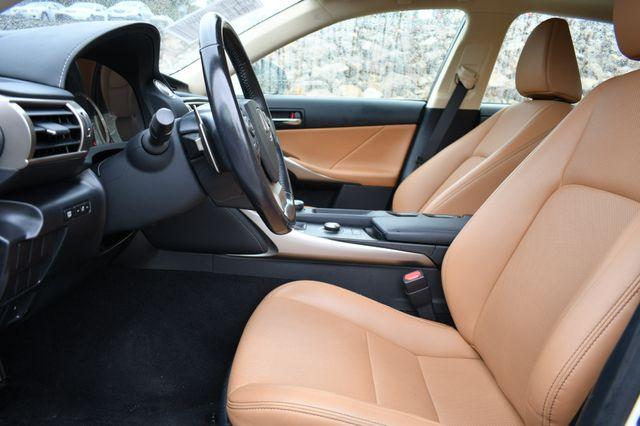 2016 Lexus IS 300 Naugatuck, Connecticut 20