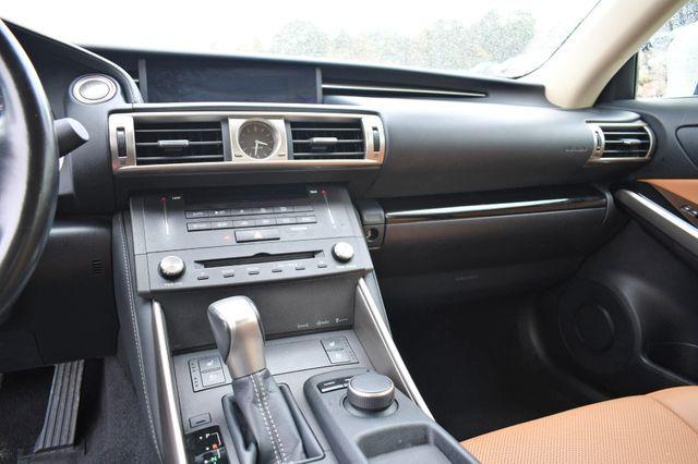 2016 Lexus IS 300 Naugatuck, Connecticut 22