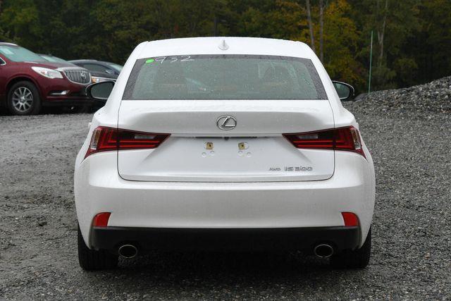 2016 Lexus IS 300 Naugatuck, Connecticut 3