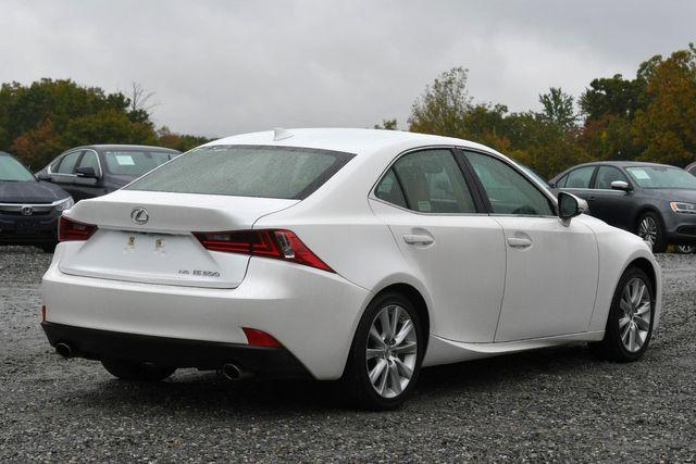 2016 Lexus IS 300 Naugatuck, Connecticut 4