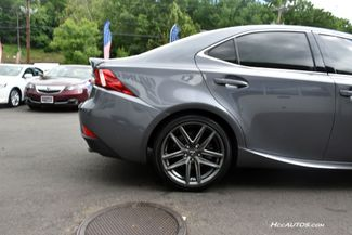 2016 Lexus IS 300 4dr Sdn AWD Waterbury, Connecticut 13