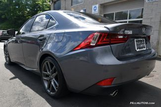 2016 Lexus IS 300 4dr Sdn AWD Waterbury, Connecticut 5