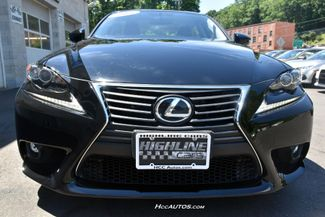 2016 Lexus IS 300 4dr Sdn AWD Waterbury, Connecticut 11