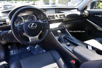 2016 Lexus IS 300 4dr Sdn AWD Waterbury, Connecticut 19