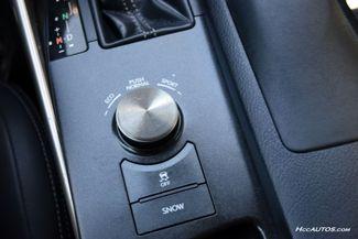 2016 Lexus IS 300 4dr Sdn AWD Waterbury, Connecticut 40