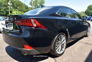 2016 Lexus IS 300 4dr Sdn AWD Waterbury, Connecticut 8