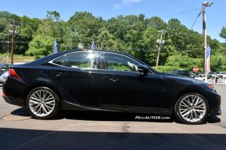 2016 Lexus IS 300 4dr Sdn AWD Waterbury, Connecticut 9