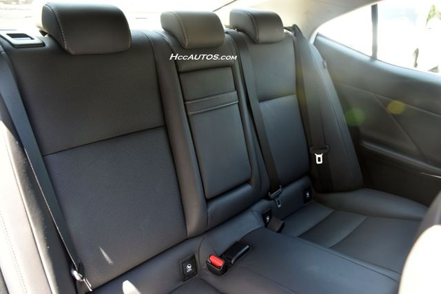 2016 Lexus IS 300 4dr Sdn AWD Waterbury, Connecticut 22
