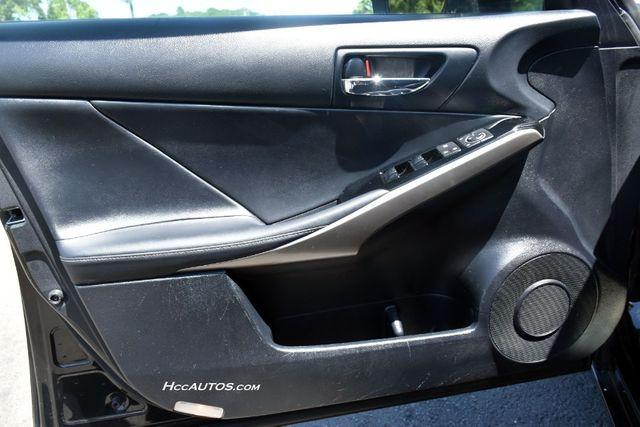2016 Lexus IS 300 4dr Sdn AWD Waterbury, Connecticut 29