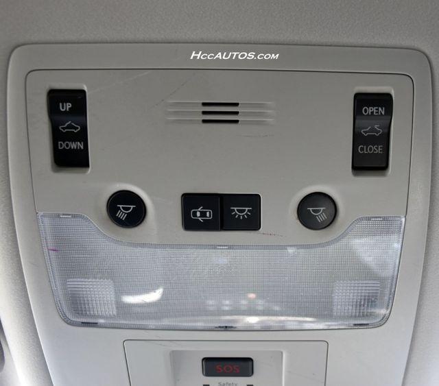 2016 Lexus IS 300 4dr Sdn AWD Waterbury, Connecticut 35