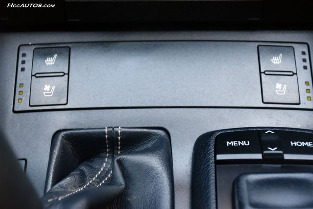 2016 Lexus IS 300 4dr Sdn AWD Waterbury, Connecticut 38