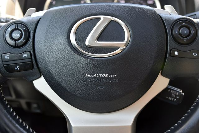 2016 Lexus IS 300 4dr Sdn AWD Waterbury, Connecticut 31