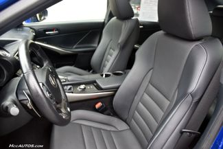 2016 Lexus IS 300 4dr Sdn AWD Waterbury, Connecticut 20