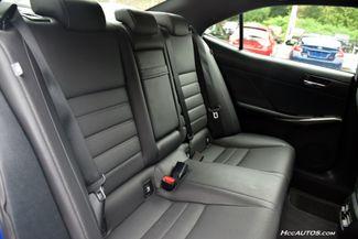 2016 Lexus IS 300 4dr Sdn AWD Waterbury, Connecticut 23