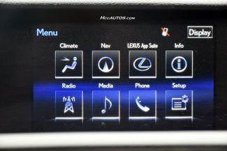 2016 Lexus IS 300 4dr Sdn AWD Waterbury, Connecticut 37