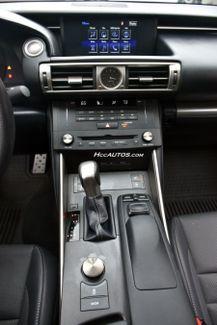 2016 Lexus IS 300 4dr Sdn AWD Waterbury, Connecticut 44