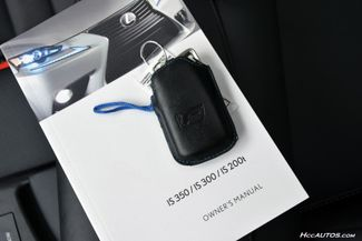 2016 Lexus IS 300 4dr Sdn AWD Waterbury, Connecticut 45