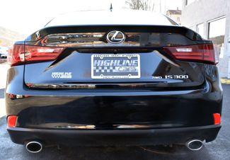 2016 Lexus IS 300 4dr Sdn AWD Waterbury, Connecticut 4