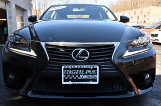2016 Lexus IS 300 4dr Sdn AWD Waterbury, Connecticut 8