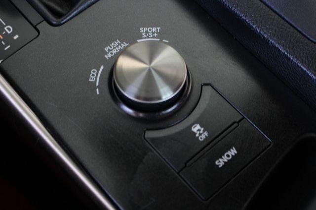 2016 Lexus IS 350 AWD F SPORT - NAV - BLIND SPOT - RADAR CRUISE! Mooresville , NC 47