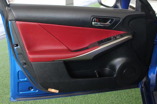2016 Lexus IS 350 AWD F SPORT - NAV - BLIND SPOT - RADAR CRUISE! Mooresville , NC 50