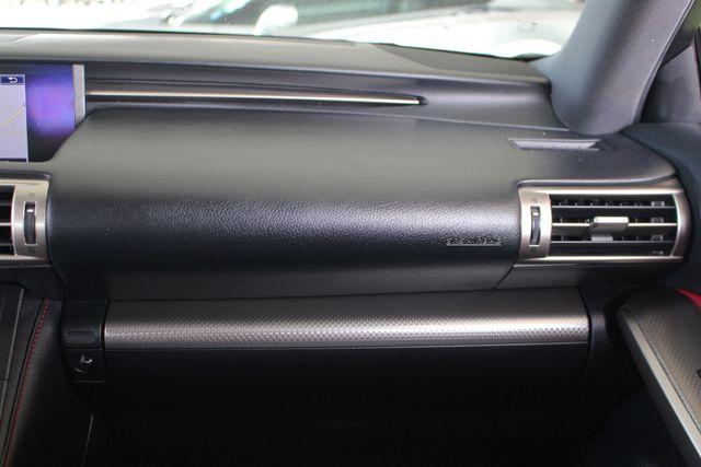 2016 Lexus IS 350 AWD F SPORT - NAV - BLIND SPOT - RADAR CRUISE! Mooresville , NC 8