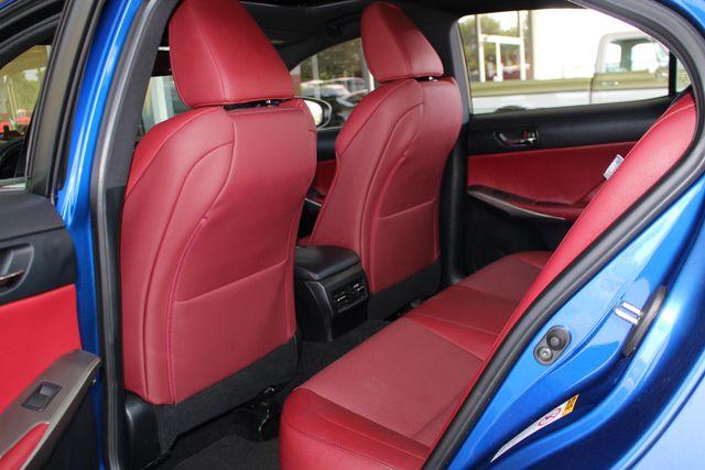 2016 Lexus IS 350 AWD F SPORT - NAV - BLIND SPOT - RADAR CRUISE! Mooresville , NC 48