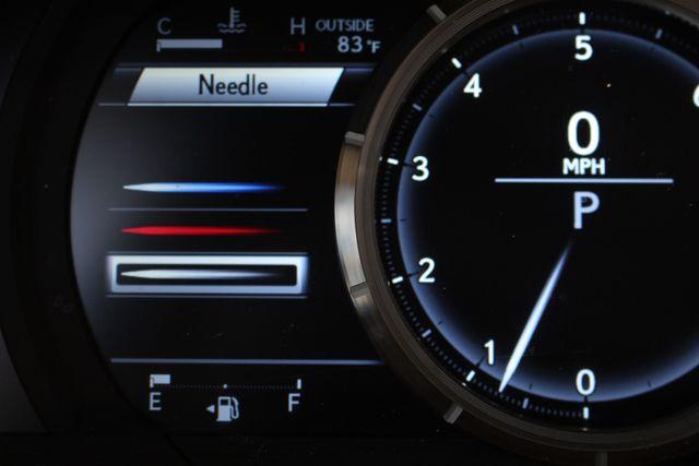 2016 Lexus IS 350 AWD F SPORT - NAV - BLIND SPOT - RADAR CRUISE! Mooresville , NC 40