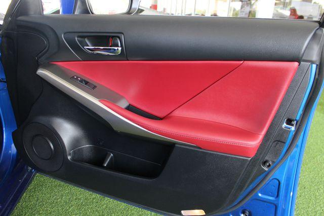 2016 Lexus IS 350 AWD F SPORT - NAV - BLIND SPOT - RADAR CRUISE! Mooresville , NC 51