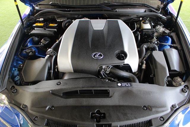 2016 Lexus IS 350 AWD F SPORT - NAV - BLIND SPOT - RADAR CRUISE! Mooresville , NC 54