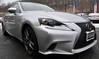 2016 Lexus IS 350 4dr Sdn AWD Waterbury, Connecticut 9