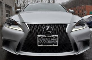 2016 Lexus IS 350 4dr Sdn AWD Waterbury, Connecticut 10