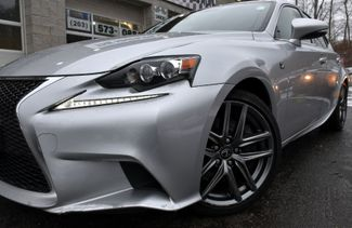 2016 Lexus IS 350 4dr Sdn AWD Waterbury, Connecticut 11