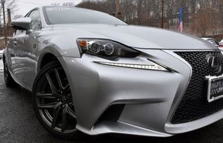 2016 Lexus IS 350 4dr Sdn AWD Waterbury, Connecticut 12