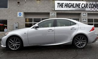 2016 Lexus IS 350 4dr Sdn AWD Waterbury, Connecticut 4