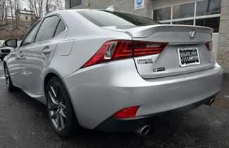 2016 Lexus IS 350 4dr Sdn AWD Waterbury, Connecticut 5