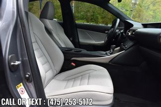 2016 Lexus IS 350 4dr Sdn AWD Waterbury, Connecticut 12