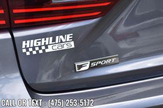 2016 Lexus IS 350 4dr Sdn AWD Waterbury, Connecticut 15